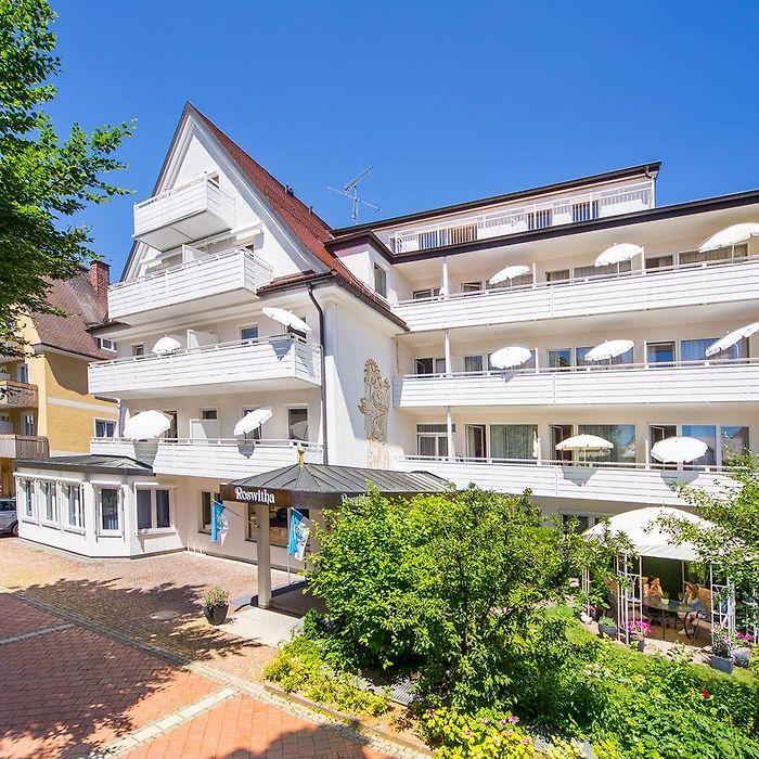 3 Sterne Hotels Bad Worishofen